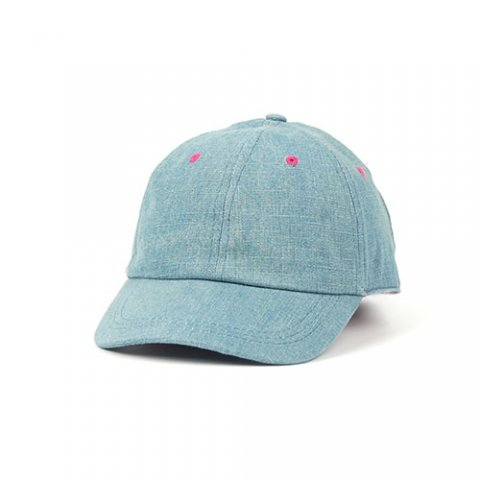 11618cb6c6f mayfair accessories international limited women s floral baseball cap blue  new images of 17996 25350